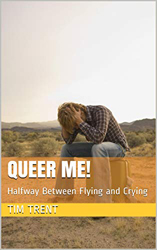 Queer Me! Kindle version, available om Amazon